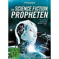 Die Science Fiction Propheten [2 DVDs]