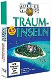 Trauminseln - Golden Globe (Malediven, Mauritius / Reunion, Seychellen)) [3 DVDs]