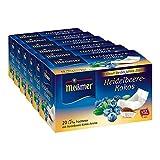 Meßmer Heidelbeere-Kokos 6er Pack