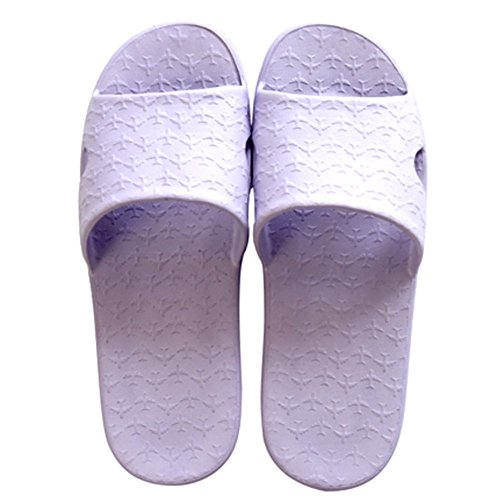 Buzede Pantofole Uomo Purple