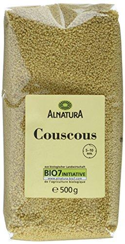 Alnatura Bio Getreide Couscous, 500 g