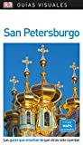 Visual Guide Saint Petersburg: The guides that teach what others only count