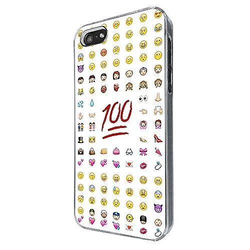 emoji coque iphone 5