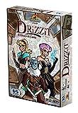 Raven Drizzit - Il gioco di carte
