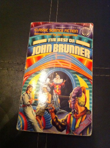 Best of John Brunner