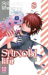 Shinobi Life Edition simple Tome 8