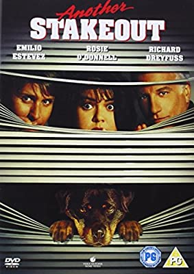 Another Stakeout [UK Import]