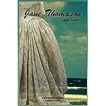 Jane Thompson (Colección Ayer)