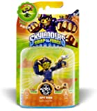 Skylanders Swap Force - Single Character - Swap Force - Spy Rise