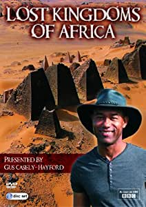 Lost Kingdoms of Africa [DVD]