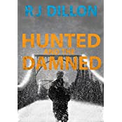Hunted and the Damned (Nick Torr Spy Thriller Book 3) (English Edition)