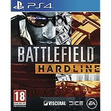 Electronic Arts Battlefield: Hardline, PS4 Básico PlayStation 4 vídeo - Juego (PS4, PlayStation 4, FPS (Disparos en primera persona), Modo multijugador, M (Maduro))