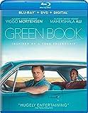 Green Book (2 Blu-Ray) [Edizione: Stati Uniti]