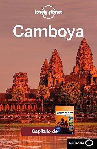 Sureste asiático para mochileros 4_3. Camboya (Lonely Planet-Guías de país)