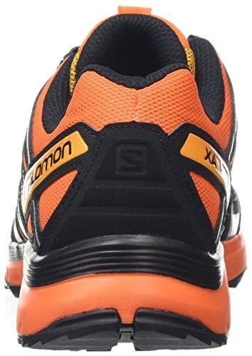 Bright Traillaufschuhe Marigold Ibis black scarlet Bright black Orange Marigold Salomon Ibis scarlet Herren Lite XA OxnzBvPt
