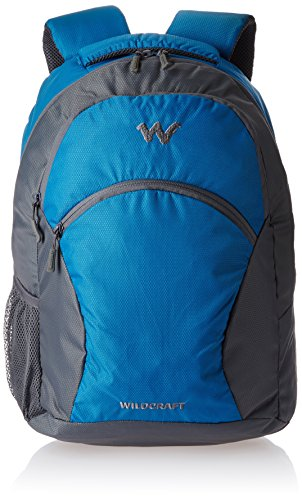 d92dac7c0 Wildcraft 8903338051954 Ace 21 L Laptop Backpack Blue Size - Best ...