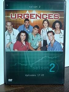 URGENCES saison 2 épisodes 17 a 22
