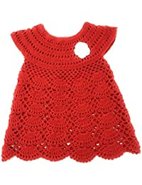 9a93c4eab6aa Wool Baby Girls  Clothing  Buy Wool Baby Girls  Clothing online at ...