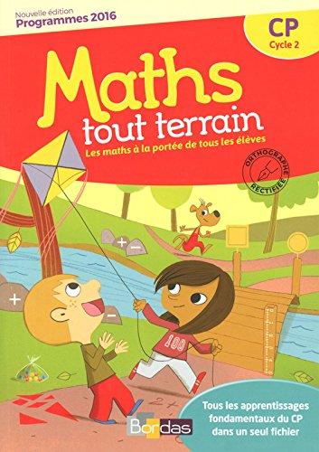 Maths Tout Terrain CP
