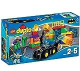 LEGO Duplo–DC Comics–Der Herausforderung Batman und Joker–10544Sticker
