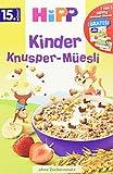 Produkt-Bild: HiPP Kinder Knusper Müesli, 6er Pack (6 x 200 g)