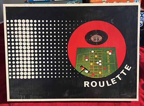 Preisvergleich Produktbild Roulette Spiel - Peri Spiele