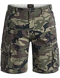 "Quiksilver Everyday Deluxe 21"" - Short cargo pour homme EQYWS03250"