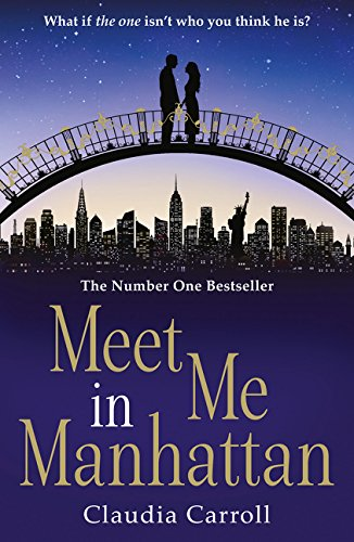 Meet Me In Manhattan par Claudia Carroll