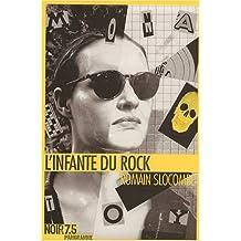 L'infante du rock