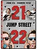 21 Jump Street (2012) / 22 Jump Street - Set [2 DVDs] [UK Import]