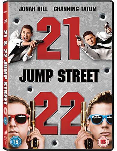 21 Jump Street (2012) / 22 Jump Street - Set [2 DVDs] [UK Import] Preisvergleich