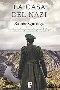 La casa del nazi par Xabier Quiroga