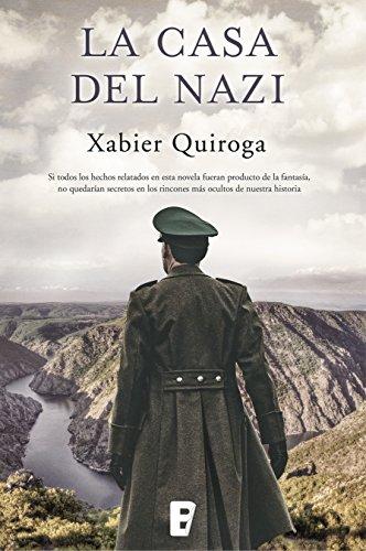 La casa del nazi por Xabier Quiroga