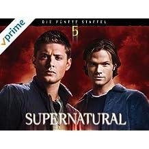 Supernatural - Staffel 5 [dt./OV]