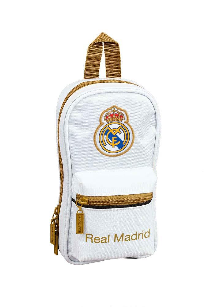 Real Madrid CF Plumier, Talla Única