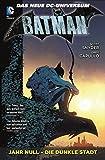Batman 05: Jahr Null - Die dunkle Stadt