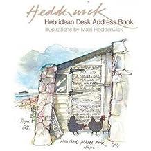 Hebridean Desk Address Book (Address Books)