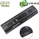 Topnma Batterie Haute Performance pour HP 671731-001 MO06 MO09 HP Pavilion DV4-5000 DV6-7000 DV7-7000 Envy DV4-5200 DV6-7200...