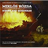 Sodom and Gomorrah (2CD) (OST)