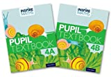 Inspire Maths: Pupil Book 4 AB (Mixed Pack)