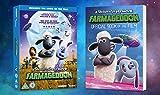 A Shaun The Sheep Movie: Farmageddon (Amazon Exclusive) [DVD] [2019]
