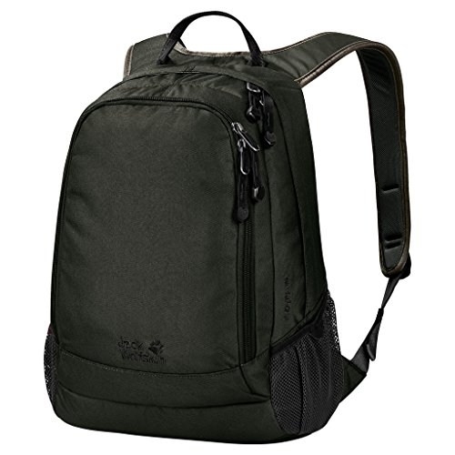 Jack Wolfskin Perfect Day Rucksack, Pinewood