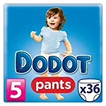 Dodot Pants - Pack 36 pañales,...