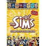 The Sims: Colección Completa (PC CD)