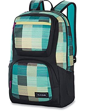 DAKINE Jewel Polyester Multi backpack - backpacks (Polyester, Multi, Pattern, 600 D, Women, Top pocket, Back pocket...