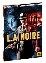 L.A. Noire Signature Series Guide de BradyGames
