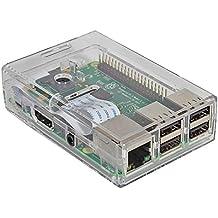 Raspberry Pi 3Modèle B quadricœur avec boîtier