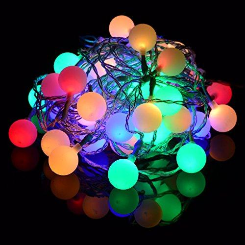 nipach gmbh led partylichterkette partybeleuchtung lichterkette f r weihnachten hochzeit. Black Bedroom Furniture Sets. Home Design Ideas