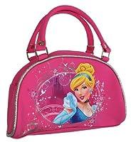 Disney Princess - Cinderella Gorgeous Handbag with Sparkly Silver Piping