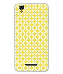 PrintVisa Designer Back Case Cover for YU Yureka :: YU Yureka AO5510 (Love Lovely Attitude Men Man Manly)